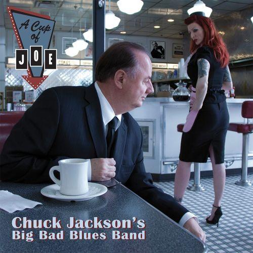 A Cup of Joe: A Tribute to Big Joe Turner [CD] 20250531