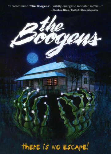 The Boogens [DVD] [1982] 20251328
