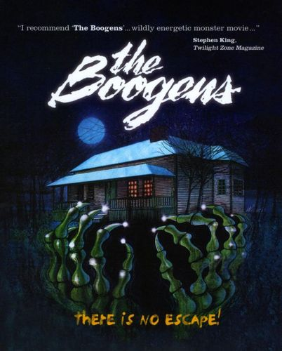The Boogens [Blu-ray] [1982] 20251337