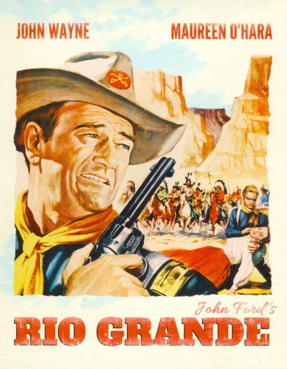 Rio Grande [Blu-ray] [1950] 20272175