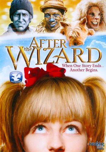 After the Wizard [DVD] [2011] 20275002