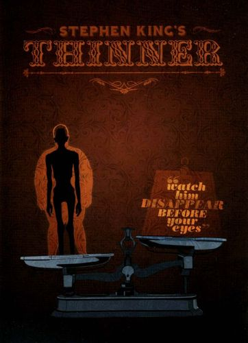 Stephen King's Thinner [DVD] [1996] 20277801