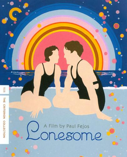 Lonesome [Criterion Collection] [Blu-ray] [1928] 20283914