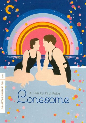 Lonesome [Criterion Collection] [2 Discs] [DVD] [1928] 20283932