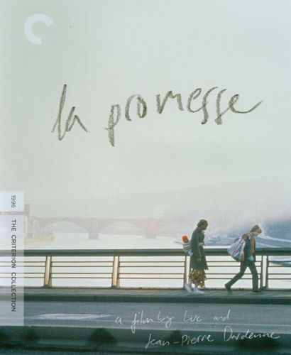 La Promesse [Criterion Collection] [Blu-ray] [1996] 20283969