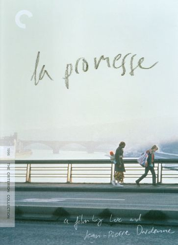 La Promesse [Criterion Collection] [DVD] [1996] 20283978