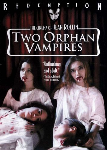 Two Orphan Vampires [DVD] [1996] 20286966