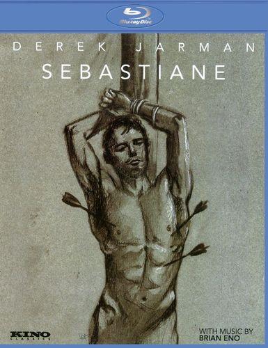 Sebastiane [Blu-ray] [1976] 20288682
