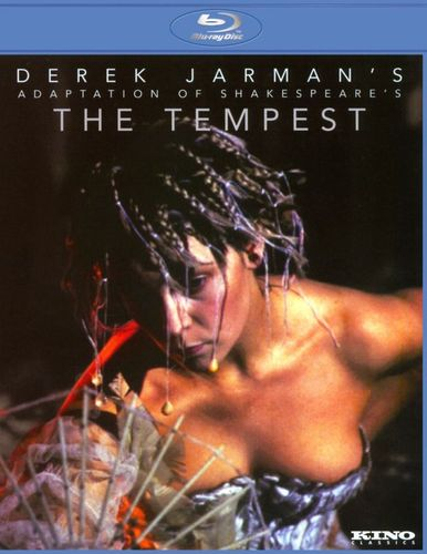 The Tempest [Blu-ray] [1979] 20288691