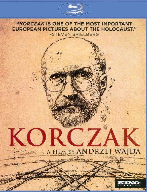 Korczak [Blu-ray] [1990] 20289044