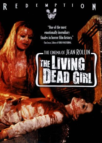 The Living Dead Girl [DVD] [1982] 20289354