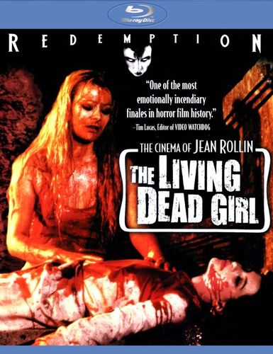 The Living Dead Girl [Blu-ray] [1982] 20289363