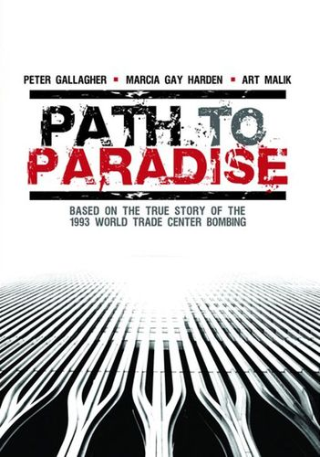Path to Paradise: The Untold Story of the World Trade Center Bombing [DVD] [1997] 20318438