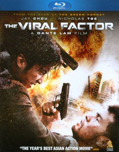 The Viral Factor [Blu-ray] [2012] 20319207