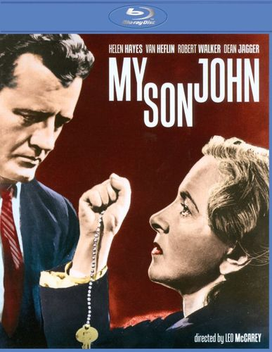 My Son, John [Blu-ray] [1952] 20319768