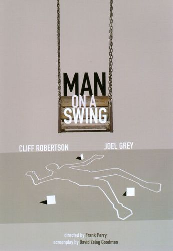 Man on a Swing [DVD] [1974] 20322459