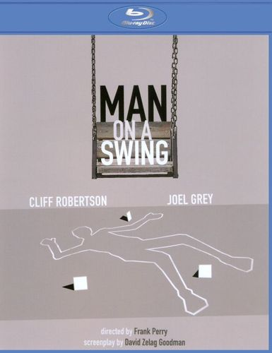 Man on a Swing [Blu-ray] [1974] 20322477