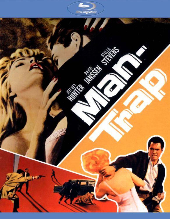 Man-Trap [Blu-ray] [1961] 20323149