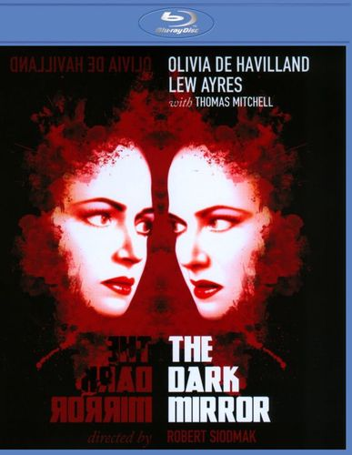 The Dark Mirror [Blu-ray] [1946] 20323167