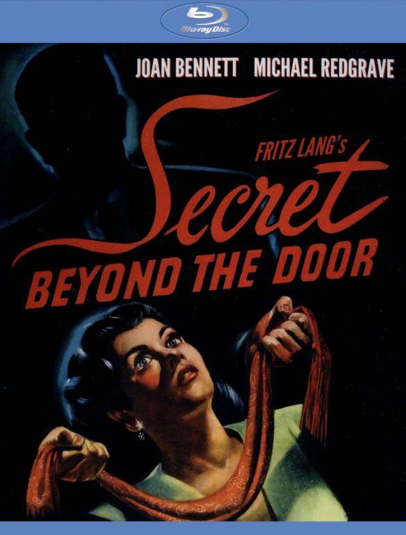 Secret Beyond the Door [Blu-ray] [1948] 20323185
