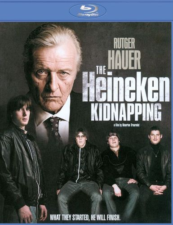 The Heineken Kidnapping [Blu-ray] [2011] 20324209