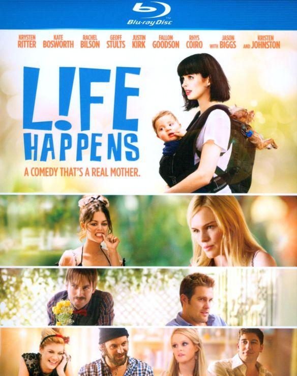 Life Happens [Blu-ray] [2011] 20335269