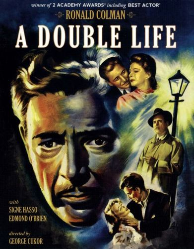 A Double Life [Blu-ray] [1947] 20385199