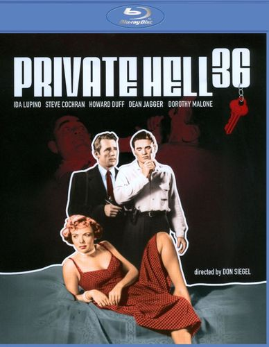 Private Hell 36 [Blu-ray] [1954] 20385241