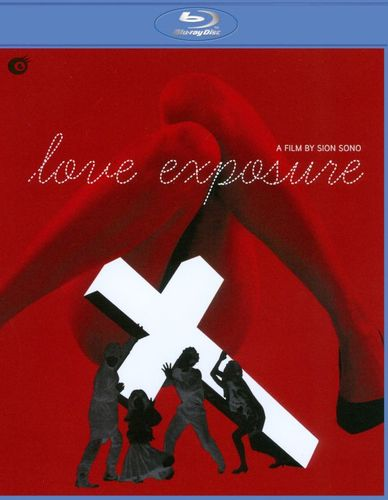 Love Exposure [Blu-ray] [2008] 20385302