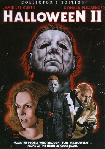 Halloween II [Collector's Edition] [DVD] [1981] 20386701