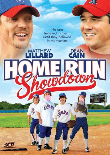 Home Run Showdown [DVD] [2011] 20386801