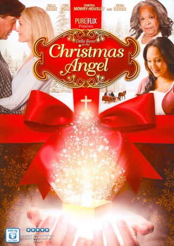 Christmas Angel [DVD] [2012] 20388257