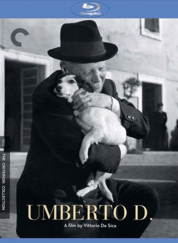 Umberto D. [Criterion Collection] [Blu-ray] [1952] 20405212