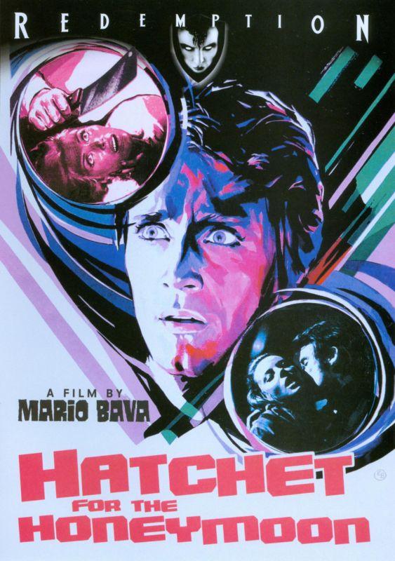 Hatchet for the Honeymoon [DVD] [1969] 20406681