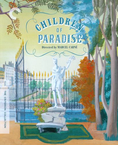 Children of Paradise [Criterion Collection] [Blu-ray] [1945] 20406745
