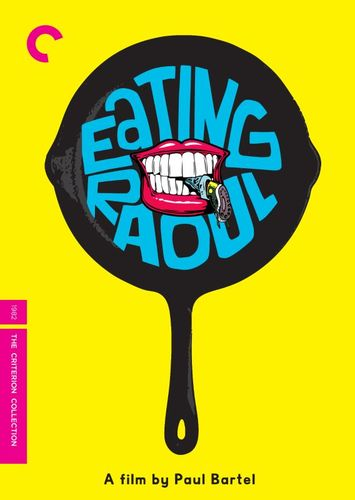 Eating Raoul [Criterion Collection] [DVD] [1982] 20406818