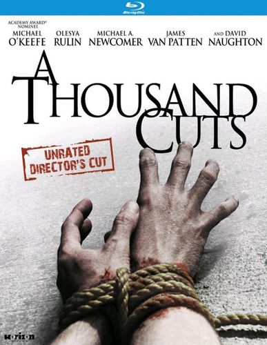 A Thousand Cuts [Blu-ray] [2012] 20407326