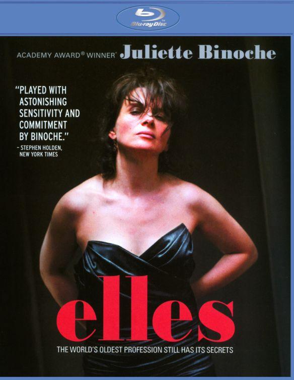 Elles [Blu-ray] [2011] 20407353