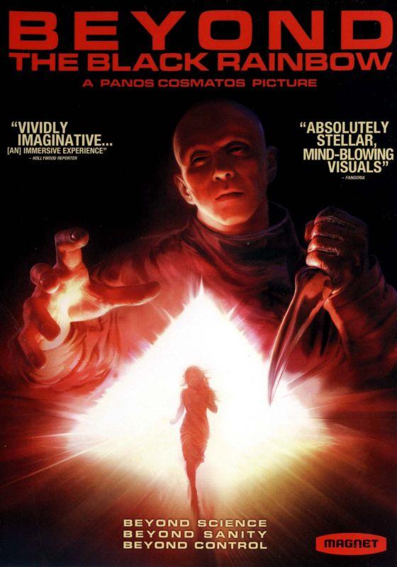 Beyond the Black Rainbow [DVD] [2010] 20415943