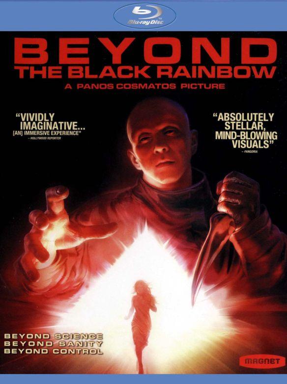 Beyond the Black Rainbow [Blu-ray] [2010] 20416005