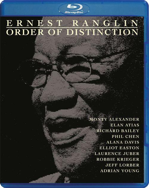 Order of Distinction [Blu-Ray Disc] 20427357