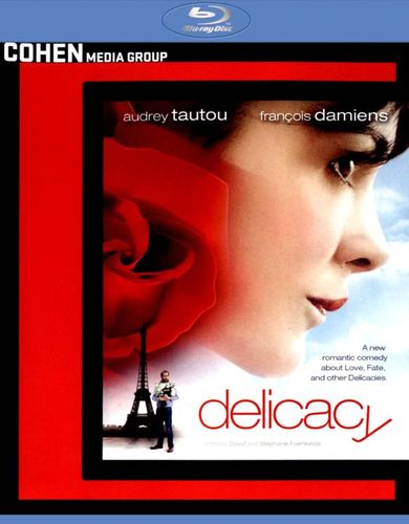 Delicacy [Blu-ray] [2011] 20428586