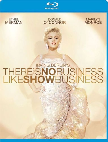 There's No Business Like Show Business [Blu-ray] [1954] 20430041