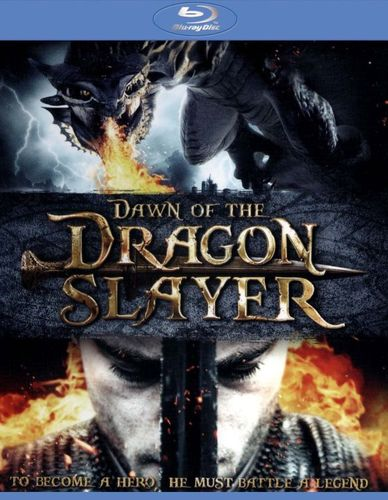 Dawn of the Dragon Slayer [Blu-ray] [Eng/Fre] [2011] 20437827