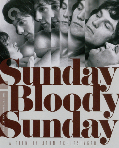 Sunday Bloody Sunday [Criterion Collection] [Blu-ray] [1971] 20466346
