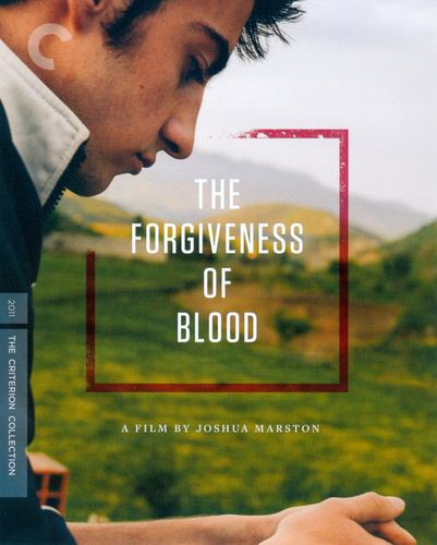 The Forgiveness of Blood [Criterion Collection] [Blu-ray] [2011] 20466982