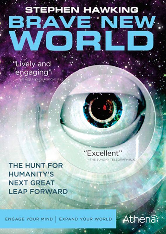 Brave New World [2 Discs] [DVD] 20467548