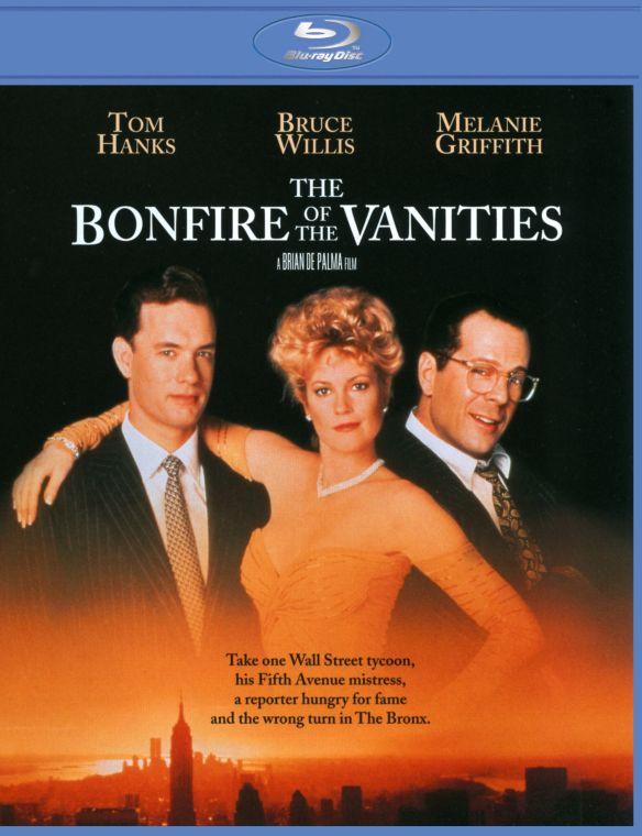 The Bonfire of the Vanities [Blu-ray] [1990] 20468362