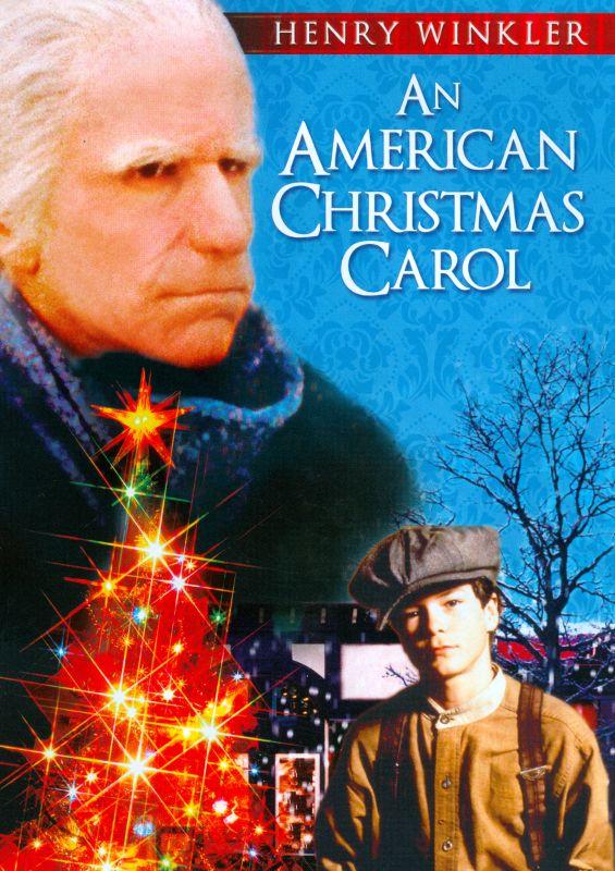 An American Christmas Carol [DVD] [1979] 20470545