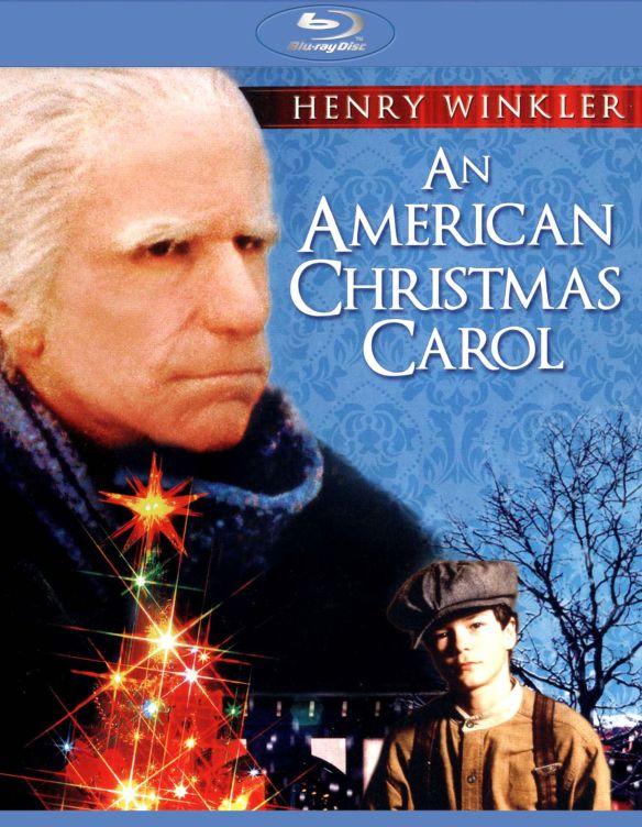 An American Christmas Carol [Blu-ray] [1979] 20470554